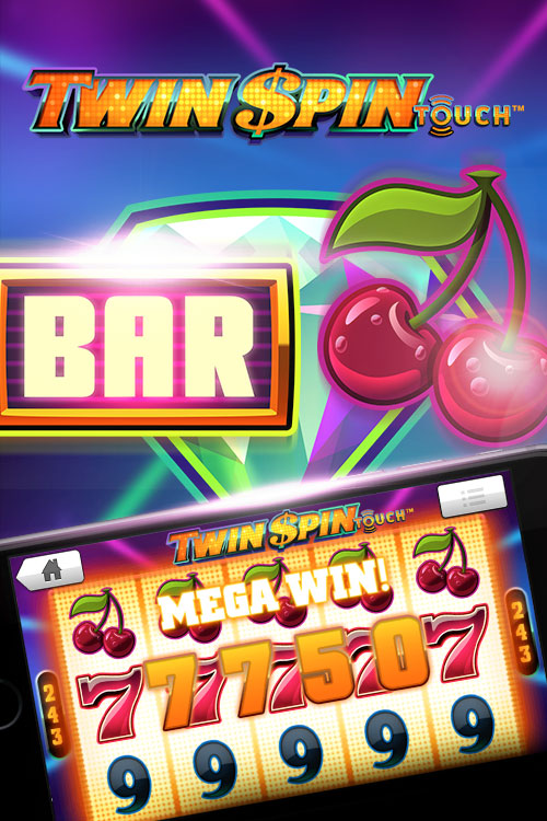 Twin Spin Slots - Spela Twin Spin Slots online gratis